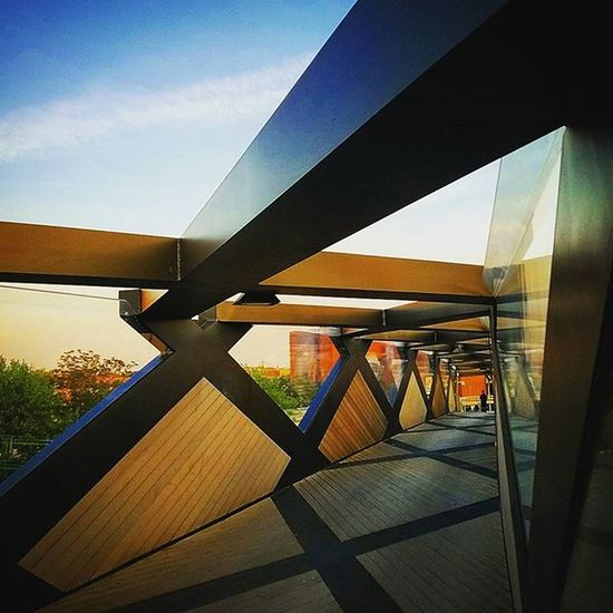 Nopatterns Philly Bridges Crossing Exploring Phillygram Pennstate