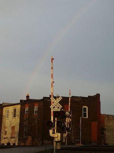Rainbow Old Town