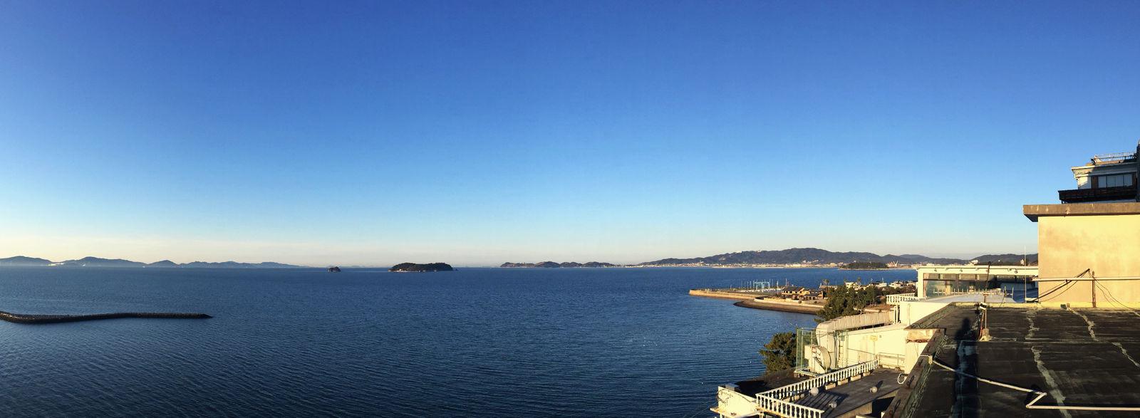 tokyo 名古屋 good morning