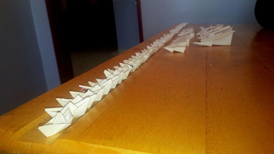 Papership Paperplain