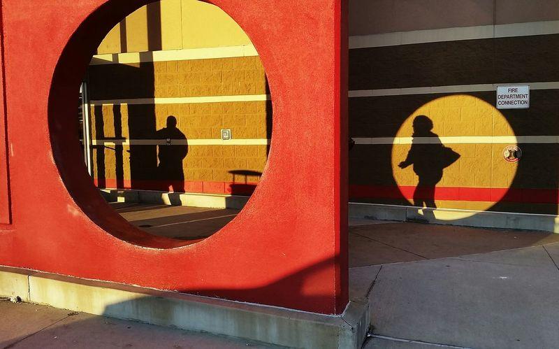 Target Shopping Center, New Jersey, USA