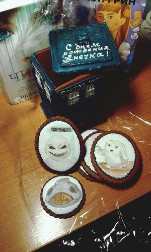 My Happy Birthday :з First Eyeem Photo