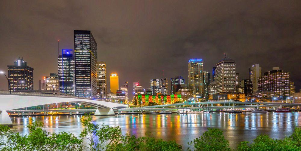 Brisbane,