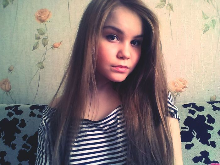 Chelyabinsk Beautiful Gurl