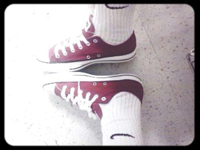 #KicksOfTheDay