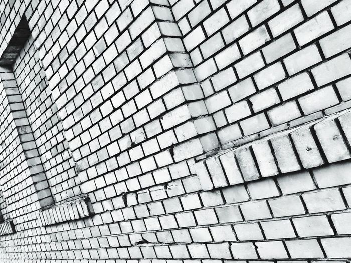 Full Frame Pattern No People Day Architecture Backgrounds Outdoors Built Structure Close-up