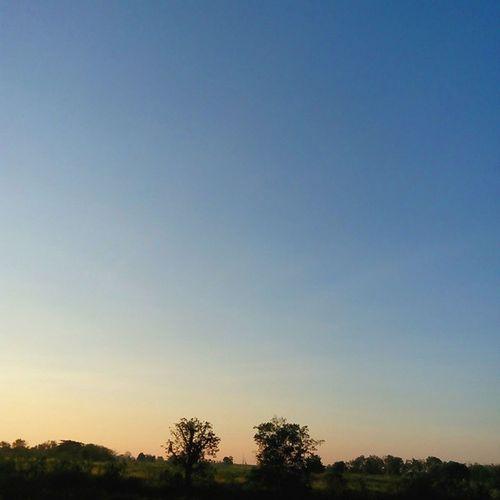 Vscocam Sunset