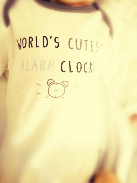 BEST ALARM CLOCK!!!