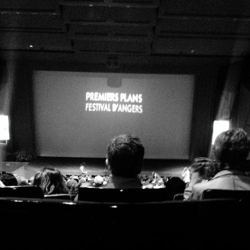 Festival Premier Plan Angers! Seeing a French classic movie Tenuedesoirée Bertrand Blier Gérard Depardieu