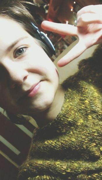 I like music:)