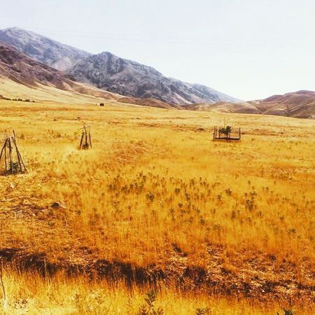 Nature Landscape Montains