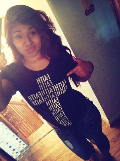 I Love My Shirt