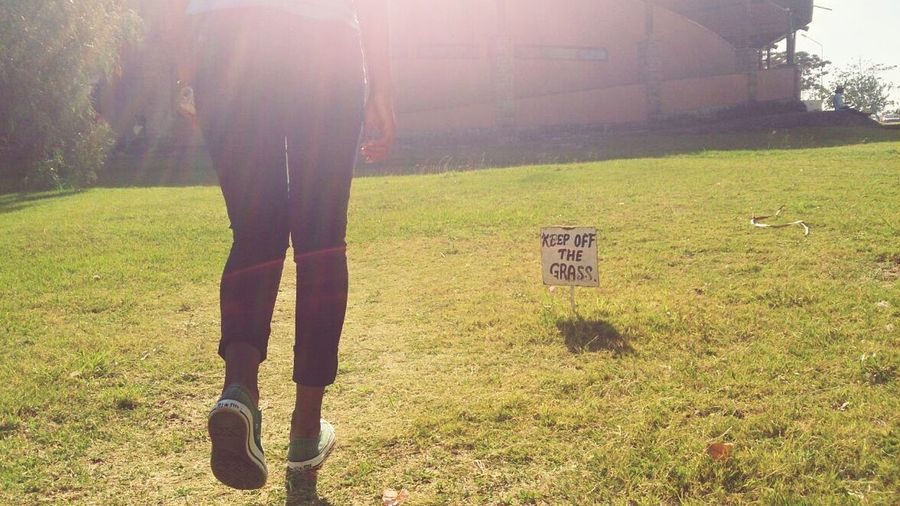 because grass is free ✌ Check This Out Steps Whatchu Thinking? Nairobian
