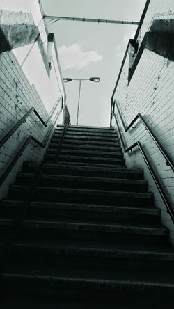 Stairways Railway Station Stairs Lookingup Staircase Climbing Stairs