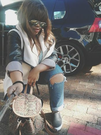 Booya Fashion That's Me Blogger Poser Friends Things That Make Me Happy Enjoying Life Be You Be Happy
