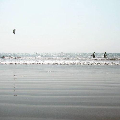 Morgim Beachinindia Beach Swimming Family Friends Fun Weekends Holiday Goa Goatrip Traveldiary Travel Photography Saumendas Dassaumen Saumen Das Sdas Dass Sid Surf Surfing