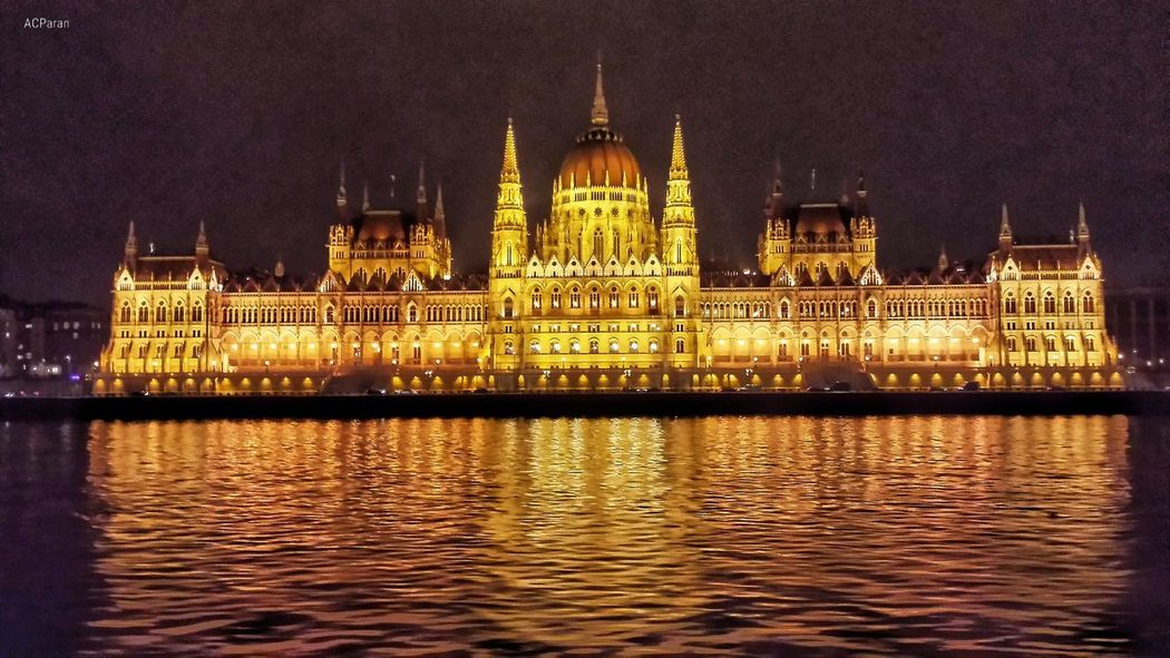 Parliament of Budapest Ways Of Seeing Reflection Ways Of Seeing Danube River Danube Danube In Budapest EyeIMNewHere Adventures In The City Focus On The Story Parliament Of Budapest Parliament Of Hungary Budapest Budapest, Hungary Hungary Eastern Europe Europe Trip Politics And Government City Water Illuminated Gold Colored Government Architecture Sky Building Exterior Built Structure River Reflection Waterfront Riverbank EyeEmNewHere The Architect - 2018 EyeEm Awards The Great Outdoors - 2018 EyeEm Awards The Traveler - 2018 EyeEm Awards