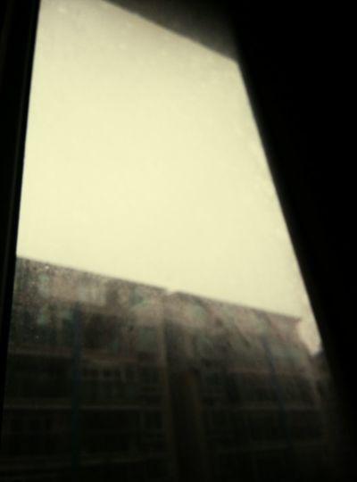 Rainy Days I hate