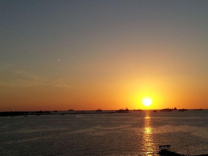 Sunset Sunset
