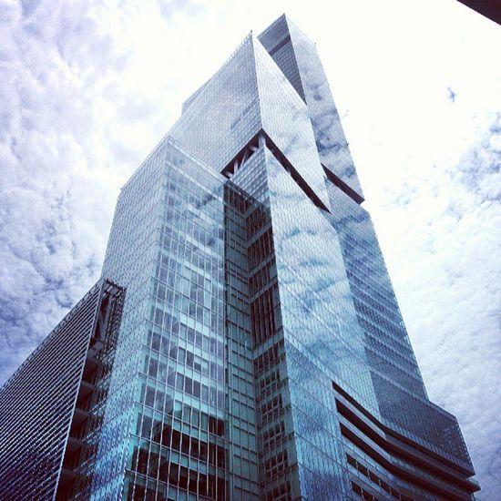 あべのハルカス。梅田よりは何となく買いやすい気がする。 Harukas Skyscraper Shopping OSAKA Look Up