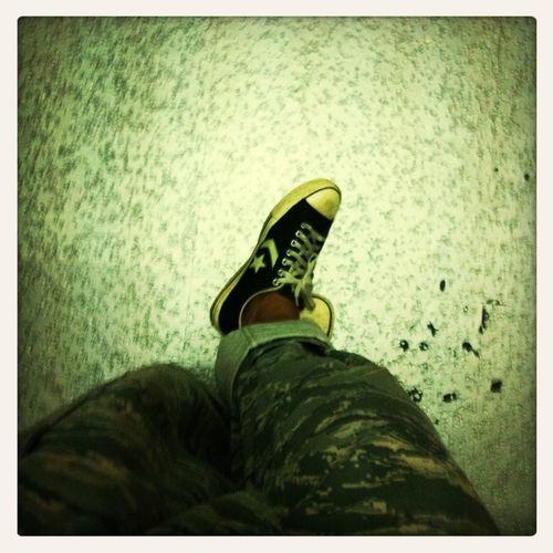 ชีพจรรองเท้า