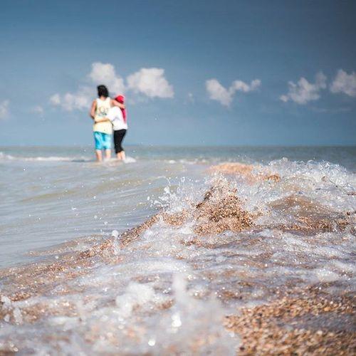 รักกันจนทะเลจืด Meetthebloggers ไทยเที่ยวไทย AirAsiaThailand Lumixgx8 Thailand Couple