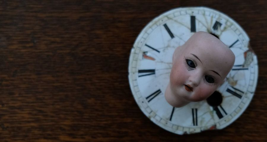 Antique Past Timeless Antique Clock Clock Dial Clock Face Dial Face Face Mask Future Hour Hand Minute Hand Number Old Doll Old Stuff Pocket Watch Roman Numeral Still Life Time Time To Reflect Time To Relax Timelessness Timeline Watch