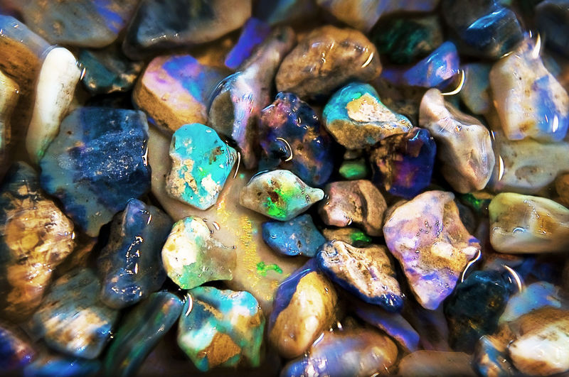 Opal Stream Abundance Backgrounds Close-up Collection Day Detail Focus On Foreground Freshness Full Frame Gems Gemstones Large Group Of Objects Nature No People Opal Opals Precious Precious Stone Precious Stones Selective Focus