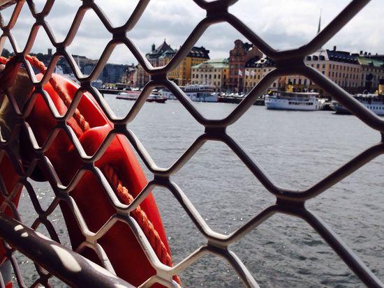Stockholm seaside