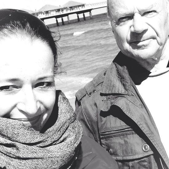 Me, Myself And @EyeEm + Dad