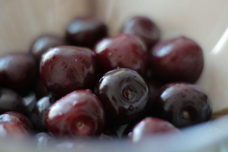 Вкусняшка ягода Вишня черешня Cherry 😚 вкус лета 2016