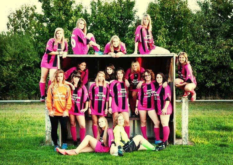 Bouyashaka family! Football Feminine  Passion Sport