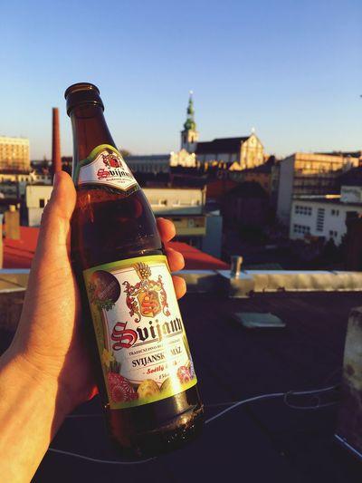 Beer Czech Republic Czech Beer