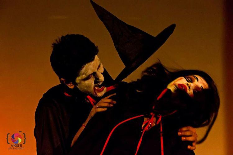 Vampire Photography Evil Devil First Eyeem Photo