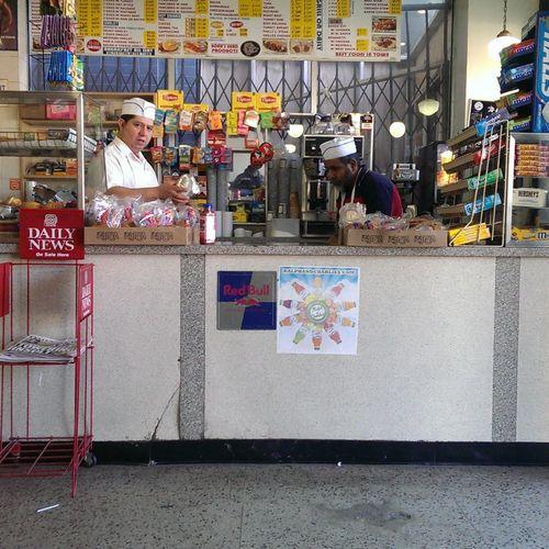 WTF Moments?, 9th Street Luncheon, Gowanus, Brooklyn WTF? Tea NYC Brooklyn