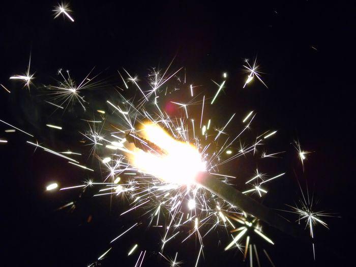 Firework - Man Made Object Celebration