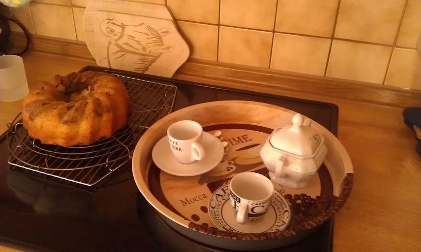 Cafetime!