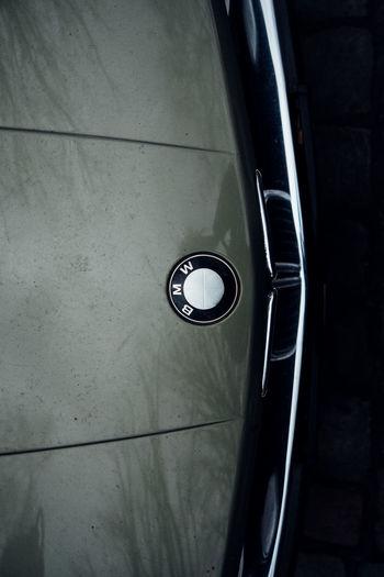 Car Bmw Logo No