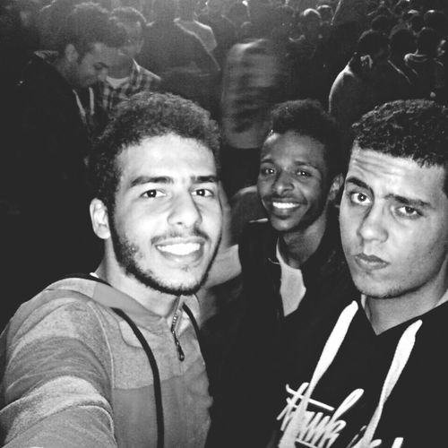 Mounir's concert ❤️ Last Night
