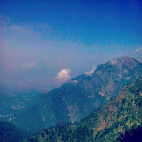 Sanjhichhat Vaishnodevi Devine Landscape katra jammu
