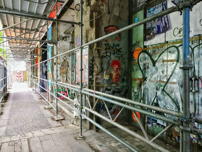 Graffiti Day
