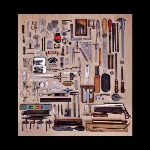 Tools Tools Of