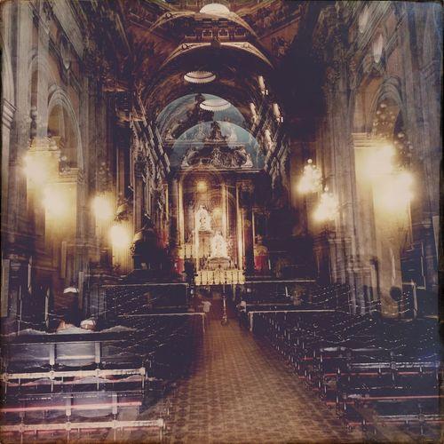 Church Vintage Light First Eyeem Photo