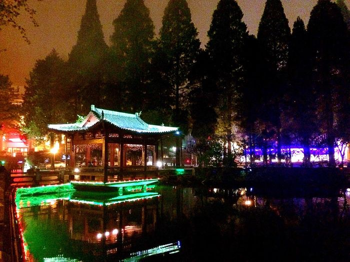 Taking Photos Night Night Lights Nightphotography Night View Colors Water Reflections