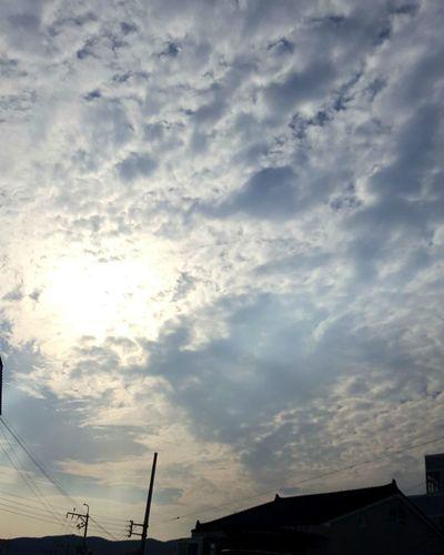 Clouds And Sky Clouds Sky Sun Sunshine