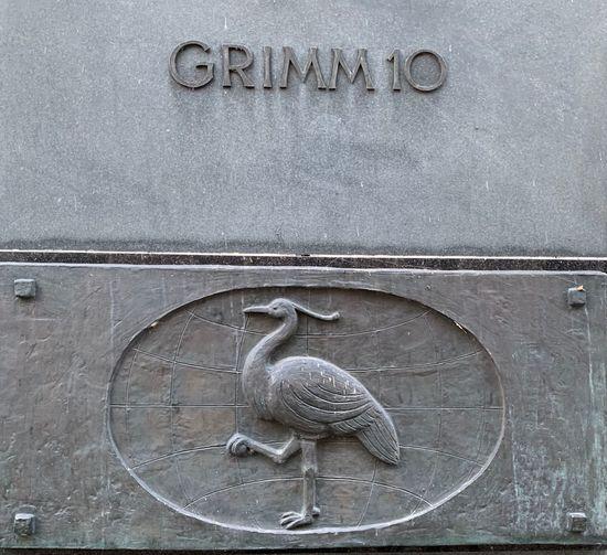 Grimm Text