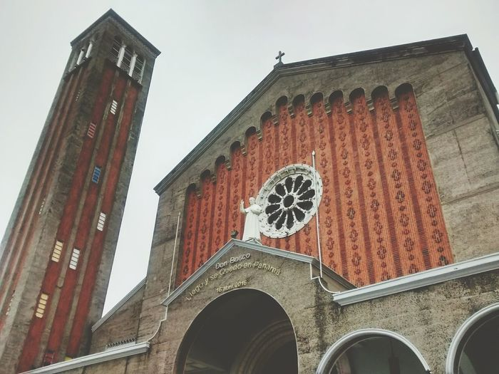 Church Arquitecture Travel Photography