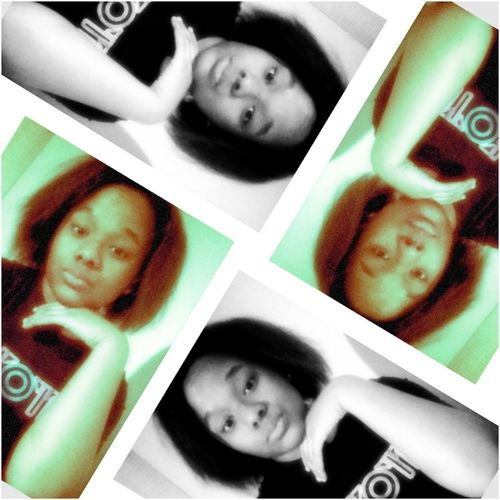 Im Different