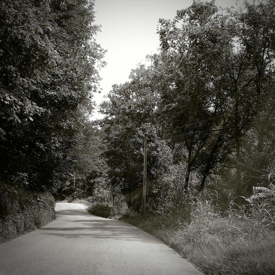 Country roads take me home Country Life Southerngirl Hometown Blackandwhite Summer2015
