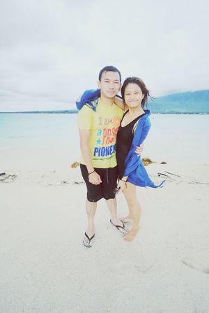 My baby ? Beach Love Camiguin White Island